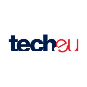 Logo tech.eu